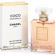 «Coco Mademoiselle» CHANEL -женский парфюм отдушка-10 мл фото