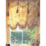Кухонные шторы в алматы фото