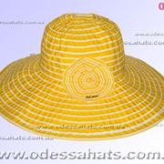 Летние шляпы Del Mare модель 013 фото