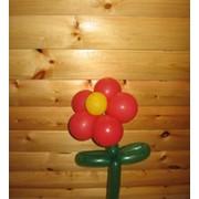 Букеты из шаров фото