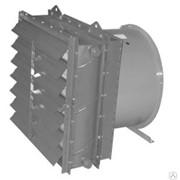 Воздухонагреватель Агрегат АВ-3-25(3-30) УЗ фото