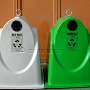 Стеклопластиковый контейнер GFB 1.3 фото