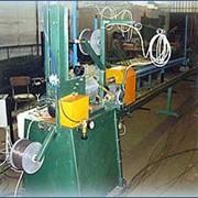 Оборудование для изготовления искусственных сосен из лески фото