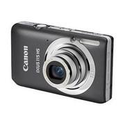 Фотоаппараты, Canon IXUS 117 HS Black фото