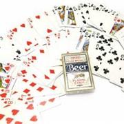 Карты игральные «Beer» фото