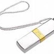 Накопитель 8GB USB Flash Drive Transcend фото