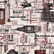 Ткань мебельная Cottony Коллекция Piccadilly фото