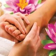 Общий и лечебный массаж.Тайский массаж стоп