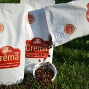 Зерновой кофе Del Centra Crema Extra фото