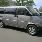 Перевозки пассажирские на микроавтобусах фото