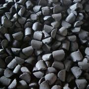 Угольные брикеты/coal briquettes фото