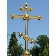 Крест фото