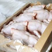 Мясо птицы ЦБ кат 1 фото