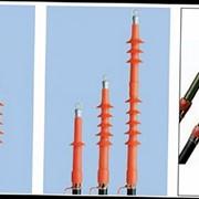 Муфта концевая эластомерная TFTI-3132-L16 до 6/10 кВ фото