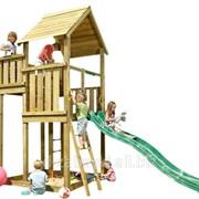 """Детские площадки """"Джунгли Пэлэс"""" фото"""