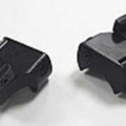 Blaser R93 кронштейн под LM-призму, быстросъем., регул.рычаги, высота 13,5мм. сталь фото