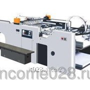 Цилиндровая машина трафаретной печати WPKG фото