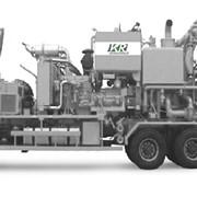 Цементировочный агрегат KRGJ-400 фото