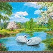 Гобеленовая картина 75х145 GS64 фото