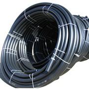 Трубки полиэтиленовые фото