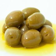 Оливки зеленые ск фото