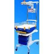 Стол санитарной обработки новорожденных СН-01М фото