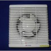 Вентилятор форточный осевой MINZU 250А фото