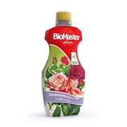 Комплексное удобрение БиоМастер - Для роз, 0,5л фото