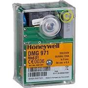 Автомат горения SATRONIC DMG 972-N mod 03 HONEYWELL фото
