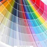 Офсетная краска для ролевой печати с сушкой фото
