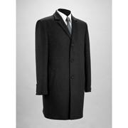Пальто мужское, модель 1622D 96-112/176-188 фото