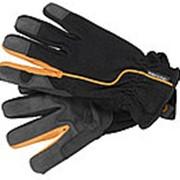 Перчатки, размер 10 (Fiskars), 160004 фото
