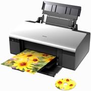 Производим обслуживание и ремонт копировальной техники (принтеры, МФУ, копиры). Заправка картриджей. фото