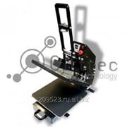 Термопресс Gifttec Master полуавтомат, плоский с выкатным столом 38х38см, электронное управление YLE-2001 фото