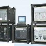 Монтаж проектируемой телекоммуникационной сети (PTN) фото