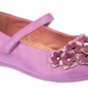 Туфли для девочек фото