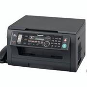 Факс Panasonic KX-MB2051RUB фото