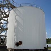 Металлические водные резервуары фото