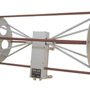 Антенна измерительная электрического поля П6-220 фото