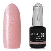 Vogue Nails, База Shine №3, 18 мл фото