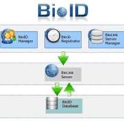 Универсальная платформа биометрической идентификации фото