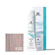 TNL, Крем-краска для волос Million Gloss 9.22 фото