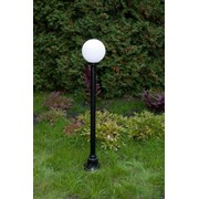 Светильник светодиодный садово-парковый Волна фото