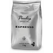 Кофе в зёрнах Paulig Special Espresso фото