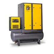 Воздушный винтовой компрессор COMPRAG ARD-0710, 7,5 кВт, 10 бар фото