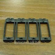 Подиум для планки 4 чипа Т073/Т082/Т092 фото