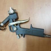 Пистолет для напыления монтажной пены фото