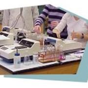 Разработка, изготовление и выпуск государственных стандартных образцов (ГСО) и аттестованных смесей (АС) состава веществ. фото