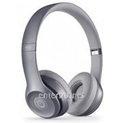 Гарнитура Beats Solo2 On-Ear Headphones Royal Collection Stone Gray (Mhnw2Zm/A), арт.126286 фото
