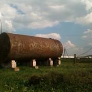 Цистерна 60 куб.м. фото